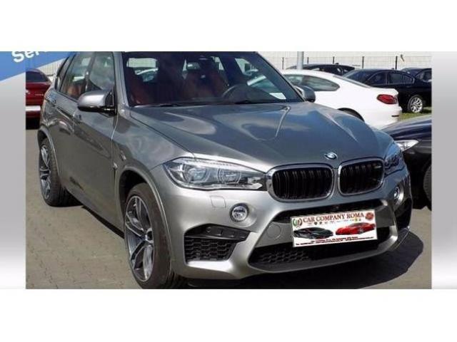 BMW X5 BMW X5 M 21 '' M LM HUD Navi RKamera LED Klimaaut