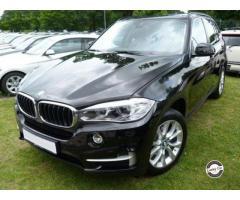 BMW X5 xDrive 25d Navi Xeno, Pdc, Dtc, Clima *2015* rif. 7186539