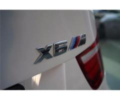 BMW X6 BMW X6 M / 7500 km !! / Design Edition