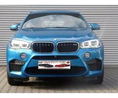 BMW X6 BMW X6 MM Driver B & O 21''LM