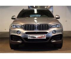 "BMW X6 BMW X6 xDrive40d pacchetto M Sport 20 ""FW-Dyn. LED"