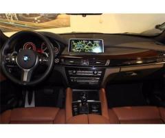 BMW X6 BMW X6 xDrive40d pacchetto M Sport 20