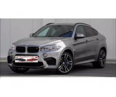 BMW X6 BMW X6M B & O / HUD / Driv. Assist./Kamera/TOP !!!