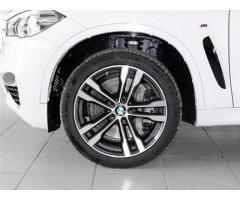 BMW X6 BMW X6 M50d pacchetto M Sport Navi