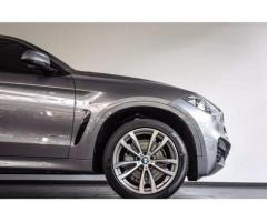 BMW X6 BMW X6 xDrive 30d M Sport Harman Head Up