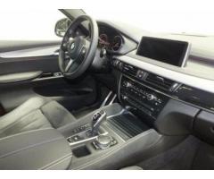 BMW X6 BMW X6 M50d pacchetto M Sport 20''LM