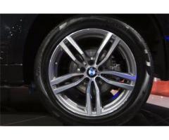 BMW X6 X6 M50d * M-SPORT PACCHETTO * LED * SHD * TESTA SU