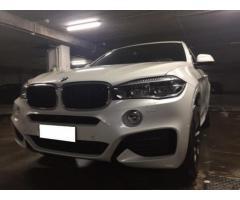 BMW X6 xDrive30d 258CV Msport - IN ARRIVO rif. 7194077