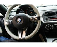 BMW Z4 2.2i Roadster, Ottime condizioni