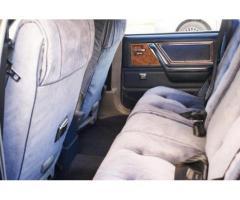 Buick Skylark Limited Edition, Iscritta ASI, Appena tagliandata