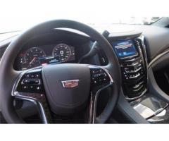 Cadillac Escalade 6.2L V8 Platinum ESV