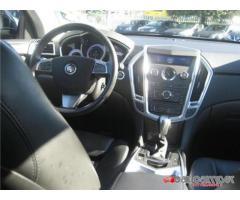 Cadillac SRX 3.0 v6 268cv 4WD A/T luxury