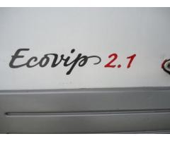 CARAVANS-WOHNM Laika ECOVIP 2.1 CLASSI - DUCATO 2.8 130CV rif. 7167289