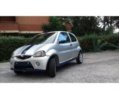 CHATENET Barooder - Minicar - Microcar