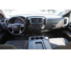Chevrolet C1500 Chevrolet 1500 LT 5.3LA 4X4 Double Cab
