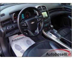 CHEVROLET MALIBU 2.0 LD LTZ AUTOM. 160 CV