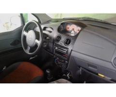 Chevrolet Matiz 800 b/gpl anno 2009 sinistrata