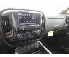 Chevrolet Silverado Chevrolet Silverado 2017