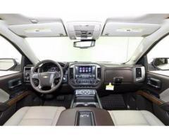 Chevrolet Silverado Chevrolet Silverado LTZ V8 5,3 ECOTEC 355 HP 4X4 C