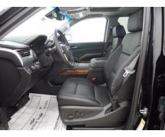 Chevrolet Suburban   Chevrolet Suburban LTZ MOD.2015