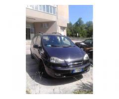 Chevrolet Tacuma 1600 (leggi annuncio)