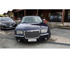 Chrysler 300C 3.0 V6 CRD cat DPF Touring Ottime condizioni