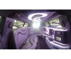 Chrysler Altro Chrysler conversione limousine