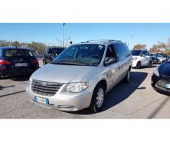 CHRYSLER Grand Voyager 2.8 CRD cat Limited Automatico  rif. 7179718