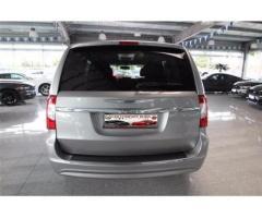 Chrysler Grand Voyager Chrysler Grand Voyager 3.6L * 2xDVD * Camera * GPL