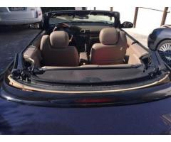 CHRYSLER Sebring 2.7 V6 24V cat LX Cabrio rif. 7113068