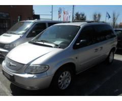 Chrysler Voyager 2499 CC CRD