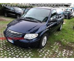 CHRYSLER Voyager 2.8 CRD cat LX Auto KMCERTIFICATI rif. 7127524
