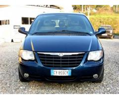 CHRYSLER Voyager 2.8 CRD cat LX Leather Automatica rif. 6589641