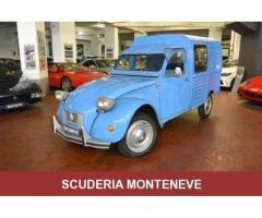 CITROEN 2CV 400 FURGONCINO-AUTOCARRO rif. 6756023