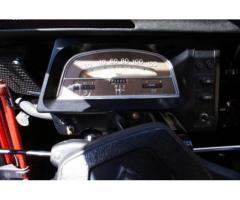 Citroen 2CV 6 Club, Sempre garage