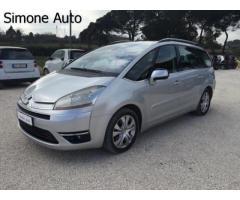 CITROEN C4 Grand Picasso 2.0 HDi 138 FAP aut. Exclusive rif. 7197241