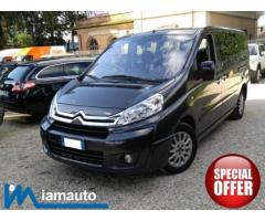 Citroen Jumpy 2.0 HDi/125 FAP Multispace Exclusive 9P TI L1