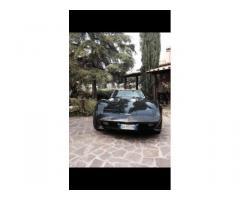 Corvette stingray c3