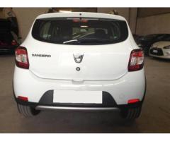 Dacia Sandero Stepway 1.5 DCI 90cv Prestige