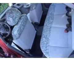 Daewoo lanos ottime condizioni E2 62000km