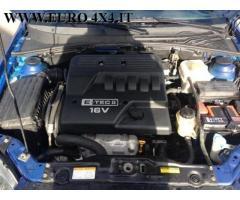 DAEWOO Nubira 1.6i 16V cat 4 porte gpl clima rif. 7045425