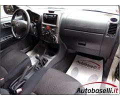 DAIHATSU TERIOS 1.3 4WD B EASY 5 PORTE Trazione integrale full time 4x