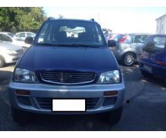 DAIHATSU Terios 1.3i 16V cat 4WD SX rif. 6864985