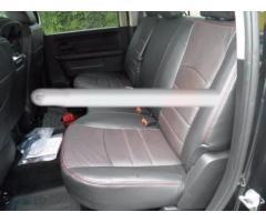 Dodge Altro Dodge Ram 1500 4X4 HEMI CrewCab