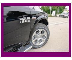 DODGE RAM laramie 1500 Quad Cab 8-Speed 5.7 V8 rif. 6785167