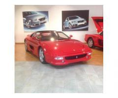 Ferrari 365 GTS anno anno 1997
