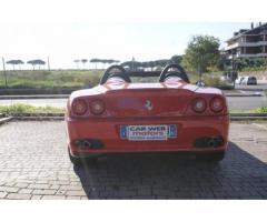 FERRARI 550 BARCHETTA CABRIO!!!RARISSIMA!!!! rif. 7191356