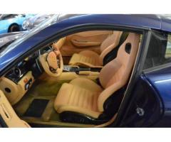 FERRARI 599 GTB Fiorano F1 PELLE BEIGE CARBONIO rif. 7183999