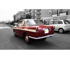 Fiat 1200 GRANLUCE VIOTTI ANNO 1959 POCHE AL MONDO