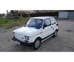 FIAT 126 700 BIS DA AMATORE rif. 7173751